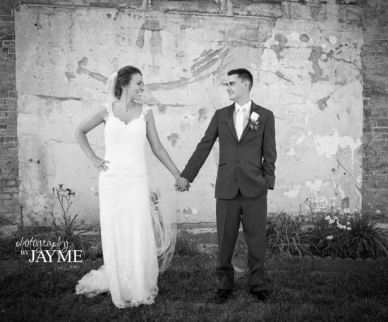 Knox Indiana Wedding